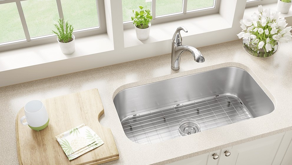 Hire A Hubby How To Choose Kitchen Sink